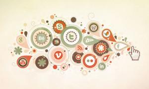 Social Media, by Carol Rivello
