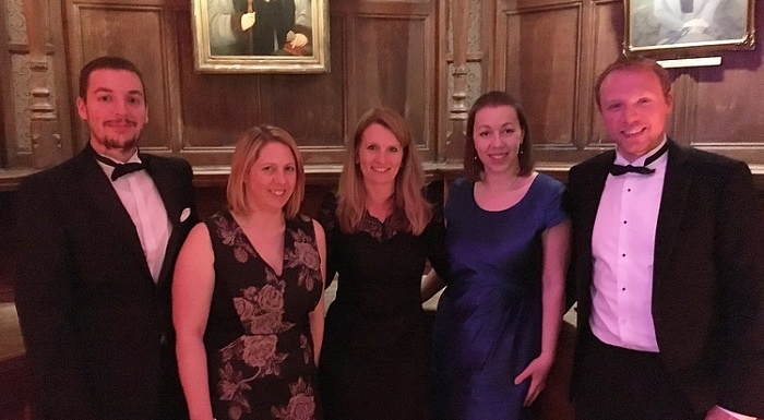 BioStrata shortlisted for small business of the year award