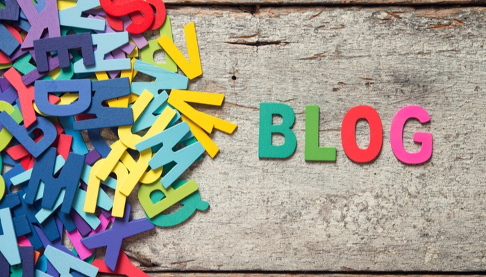 How to create engaging life science blog posts